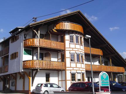 Gasthof Hirsch - Schwarzwald