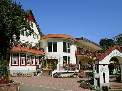 Hotel Ochsen Höfen