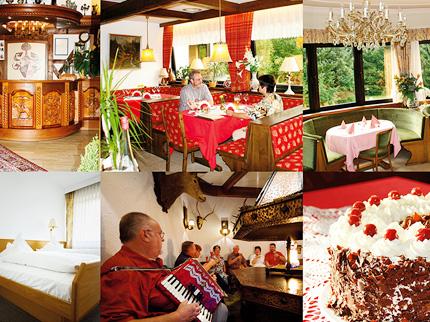 Hotel Restaurant Cafe Ehrich