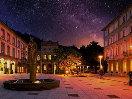 Moknis Palais Hotel